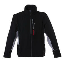 VODAFONE McLAREN MERCEDES  WATERPROOF JACKET COAT MENS ANTHRACITE 3xl