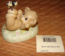 You're My Honey Bee (Precious Moments by Enesco, 487929) Porcelain