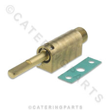 PARTS JCA933 CONCENTRIC TOP COOKER BURNER GAS TAP / ON OFF CONTROL VALVE