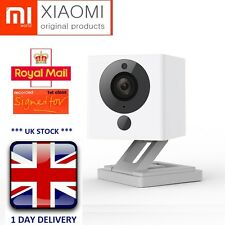 Xiaomi Camera recording HD 1080 APP WiFi Security Night Vision Baby Monitor CCTV