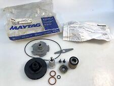 New Maytag Dishwasher Pump Module Repair Kit Packet 99002103