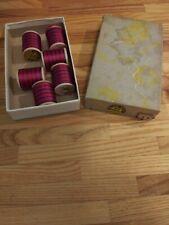 Holland Mfg. Co. Vintage Nylon Rod winding thread Size D