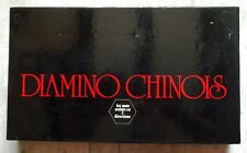 DIAMINO CHINOIS mots croisés en 5 directions Jeu 1973 Gay Play