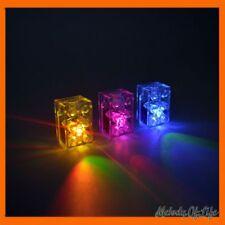 5pcs/lot LED Light Up Bricks for Lego Blocks Set Multi Color Flash
