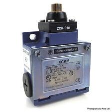 Limit switch XCK-M110-H29 Telemecanique (ZCK-D10 + ZCKM1H29) XCKM110H29