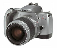 Canon Film Cameras with Bundle Listing
