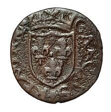 [NC] L'AQUILA - CARLO VIII - CAVALLO 1495 (d0038)