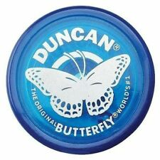 YO YO, DUNCAN. BUTTERFLY, The Original,  CASE OF 12!
