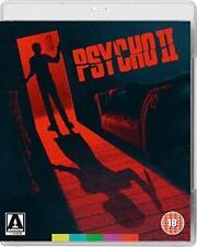 Psycho 2  Blu-ray  NEW/SEALED