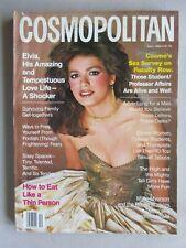 Cosmopolitan Magazine - April, 1982 ~~ Gia Carangi