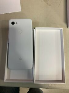 Google pixel 3aXL  With Little Shadow Fully functional /Unlocked Used Condition