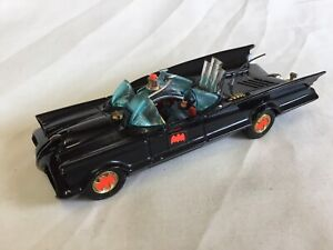 Corgi Batmobile 2nd Version   No. 267   SEE FULL DESCRIPTION