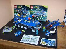 LEGO Space Earth Defense HQ (7066)