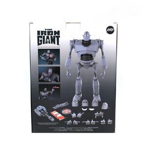 Iron Giant Mondo Mecha Action Figure
