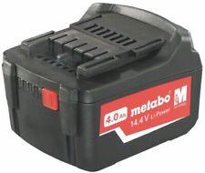 """Metabo Akkupack 14,4 V, 4,0 Ah, Li-Power , """"AIR COOLED"""""""