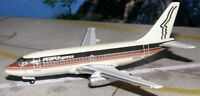 Gemini Jets GJPEX424 People Express Boeing 737 N435PE Diecast 1/400 Model Plane