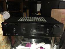 joli amplificateur vintage Luxman LV-91
