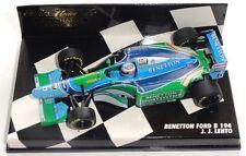 F1 1/43 BENETTON B194 FORD LETHO 1994 MINICHAMPS