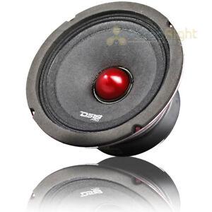 "1 DS18 PRO-X5.4BM 300W Max 5.25"" Midrange Loud Speaker 4 Ohm High Strength New"