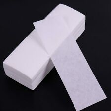 20PCS Removal Nonwoven Body Cloth Hair Remove Wax Paper Rolls Wax Strip Paper