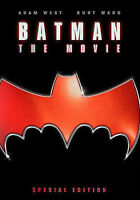 Batman: The Movie (DVD, 2008, *Disc Only*) Usually ships within 12 hours!!!