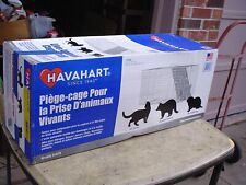 "HAVAHART 32"" Model 1079 Single Door Live Animal Cage Possum, Gopher, Racoon"