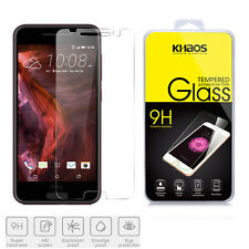 KHAOS For HTC One A9 Premium Tempered Glass Screen Protector 9H Hardness