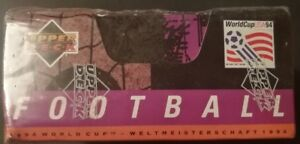 Upper Deck USA 94 World Cup 1994 Football Cards  Variants (ef1)