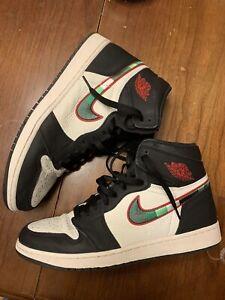 Nike Air Jordan 1 I Retro High OG Sports Illustrated A Star Is Born 555088 015