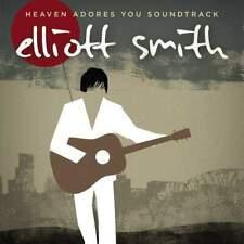Elliott Smith Heaven Adores You Soundtrack 2 X LP VINYL UMe 2016 NEW