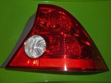 04 2004 Honda Civic Rear Right RH Passenger side Tail brake light lamp OEM