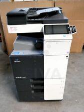 Multifunktionsdrucker Konica Minolta bizhub C308 A3 Farblaserdrucker Kopierer