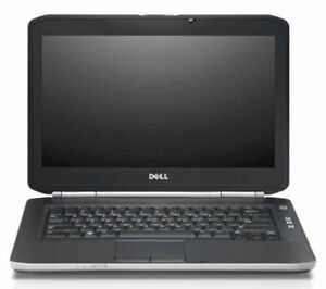 DELL Latitude E6420 14.1  Intel i5/ 8GB Ram /120GB ssd  Win10