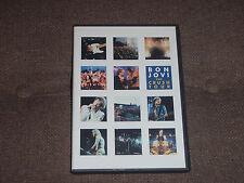 Bon Jovi - The Crush Tour (DVD, 2000)