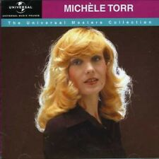 Michèle Torr - Universal Master Collection [New CD]