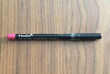 1 x NABI Lip Liner Pencil 1g - L38 HOT PINK - NEW