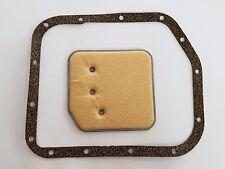 A500 42RE 44RE SHALLOW PAN Transmission Filter Kit and Pan Gasket