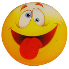 Crazy Emoji Golf Ball Marker - package of 2