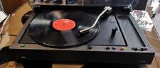 1976 Oberklasse Vintage Plattenspieler BRAUN PS550