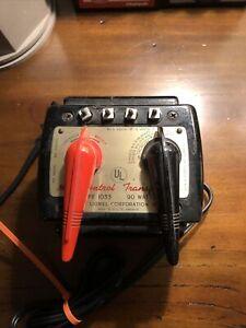 Lionel 1033 90 Watt Multi-control Transformer