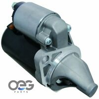 New Starter For Ford Aspire L4 1.3L 94-97 KY02-18-400 MB301-18-400C B301-18-400B