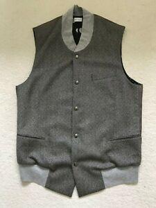 Paul Smith MAINLINE Casual Waistcoat size M / 40R RRP £199