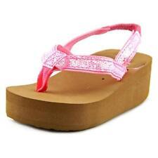 22 Scarpe sandali rosa per bambine dai 2 ai 16 anni