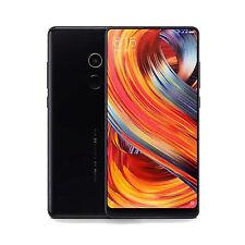 Xiaomi Mi Mix 2 64gb Black 4g LTE 16mp Unlocked 1 YR WTY Phone