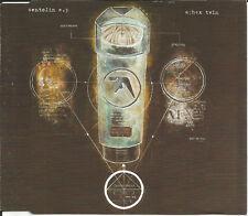 APHEX TWIN Ventolin 6TRX w/ REMIXES Europe CD single 1995 USA SELLER OUT O PRINT