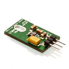 LT3045-78xx Ultralow-noise (0.8µVrms) linear regulator 0V-15V, 0.5A, 78xx Layout