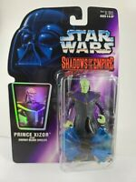 Star Wars Shadows of the Empire Prince Xizor 1996 Kenner Action Figure