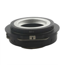 M42-FX Tilt and Shift Adapter for M42 Screw Mount Lens to Fujifilm X-Pro1 Camera