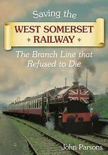 Saving the West Somerset Railway-ExLibrary