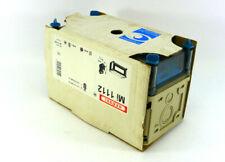 Hensel Automatengehäuse Mi 1112   9819509   Maße L30 x B 15 x H 17,5cm